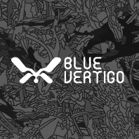 Blue Vertigo