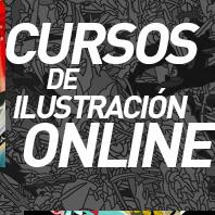 Cursos de ilustracion Online en español